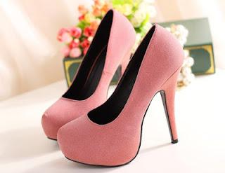 Model Sepatu Original Wanita Terbaru