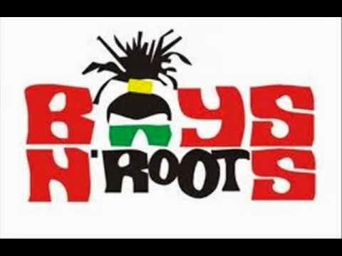 Lagu Reggae Boys n Roots Terlengkap