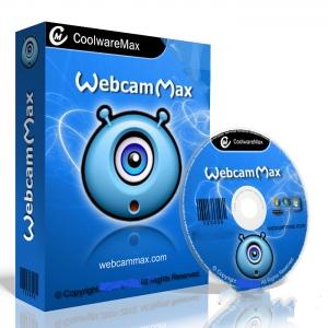 تحميل برنامج WebcamMax كامل 2017