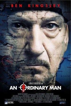 Poster An Ordinary Man 2017
