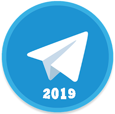 Telegram 2019