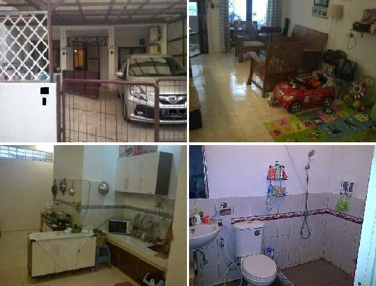DIJUAL : Villa Bintaro Regency, Pondok Aren (SM)   Bintaro ...