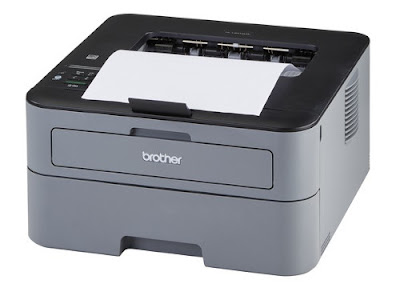 Brother HL-L2315DW Driver Download