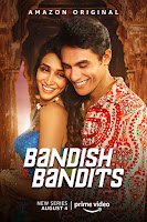 Bandish Bandits Season 1 Complete [Hindi-DD5.1] 720p HDRip ESubs Download