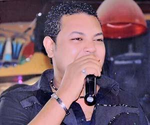 محمود الحسينى 2016