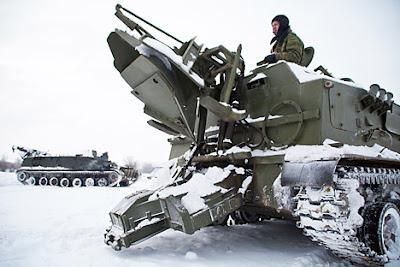 Penanam Ranjau GMZ-3