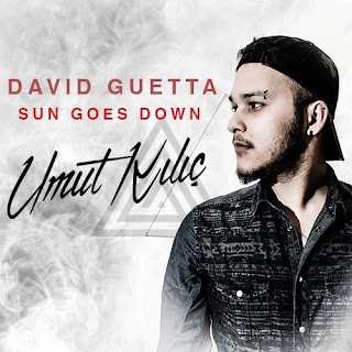 David Guetta & Showtek - Sun Goes Down (Umut Kilic Remix)