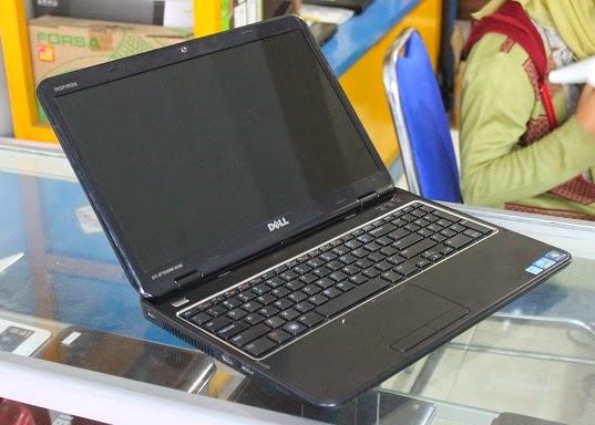 harga jual laptop bekas dell inspiron n5110