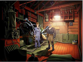 Full Throttle Remastered PC Game Free Download