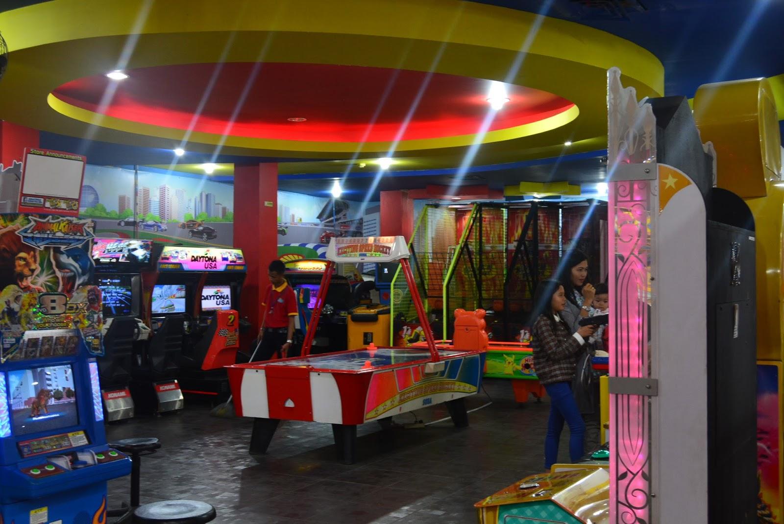 mall bengkulu
