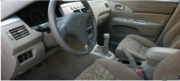 صور سيارة اسبرانزا A516 2014 - اجمل خلفيات صور عربية اسبرانزا A516 2014 - Speranza A516 Photos speranza-A516-2011-24.jpg