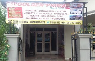 Travel Tangerang Cilacap