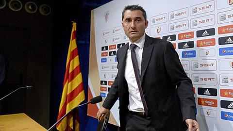 Huấn luyện viên người Tây Ban Nha, Valverde đang khiến đội tuyển trở nên lợi hại hơn.