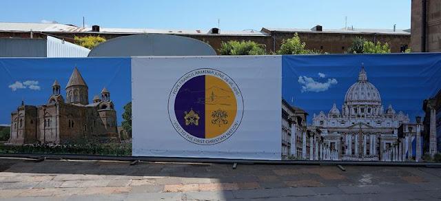 Vaticano armenio
