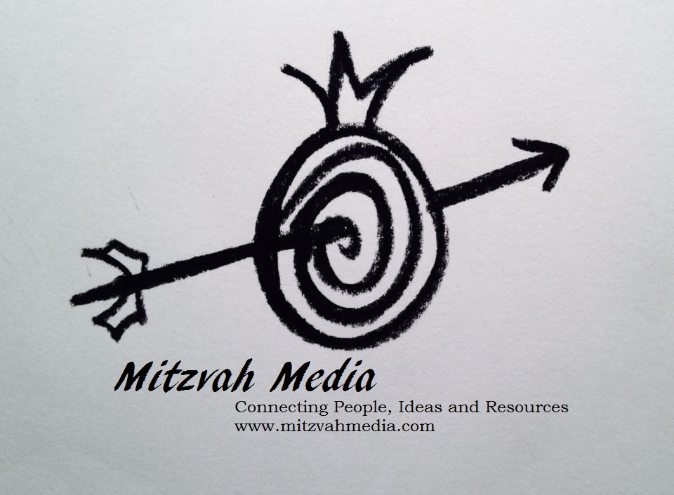 """Heart to Heart"" is a Mitzvah Media Production"
