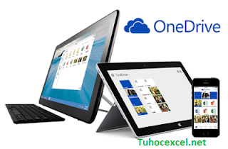 dịch vụ lưu trữ trực tuyến OneDrive tốt hơn
