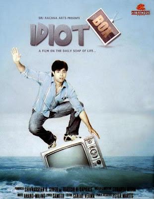 Idiot Box 2014 Hindi 720p WEBHD Rip 950mb