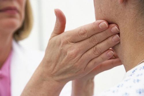 Pengobatan Ampuh Untuk Sembuhkan Kanker Kelenjar Getah Bening yang Mematikan Tanpa Operasi