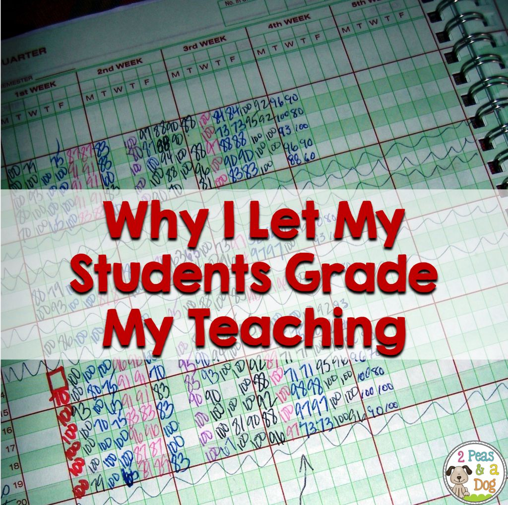 Report Cards For The Teacher