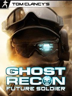 Tom Clancy's Ghost Recon: Future Soldier - Apk Game Java