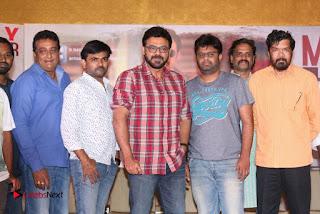 Babu Bangaram Success Meet  0082.jpg