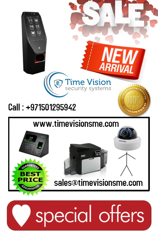 Time Vision Security Systems Installation LLC
