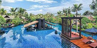 St. Regis Bali CHEERS TO NINE YEARS