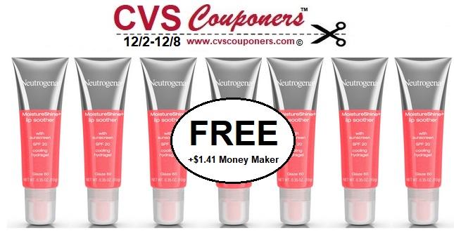 http://www.cvscouponers.com/2018/10/free-neutrogena-lip-or-eye-product-deal.html