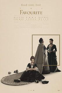 The Favourite (2018) เดอะ เฟฟเวอริท อีเสน่ห์ร้าย