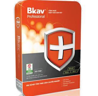 Phần mềm diệt virus Bkav Pro có các tính năng gì?