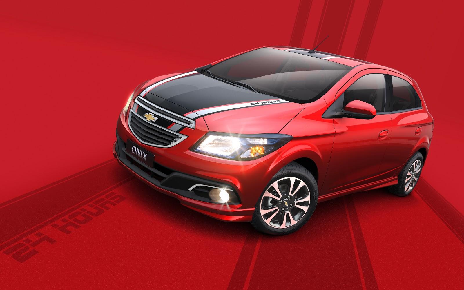 S P E E D C A L  Chevrolet apresenta seu novo best-seller  o Onix d717945b2d1ec