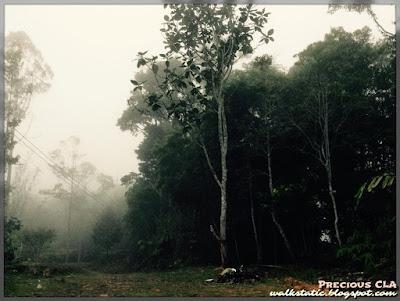 Aki-Odu Garden,  Pekan Nabalu, SABAH