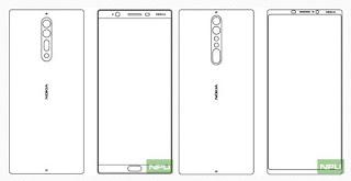 Nokia 9 Akan Hadir Lebih Elegan Daripada Samsung Galaxy S8