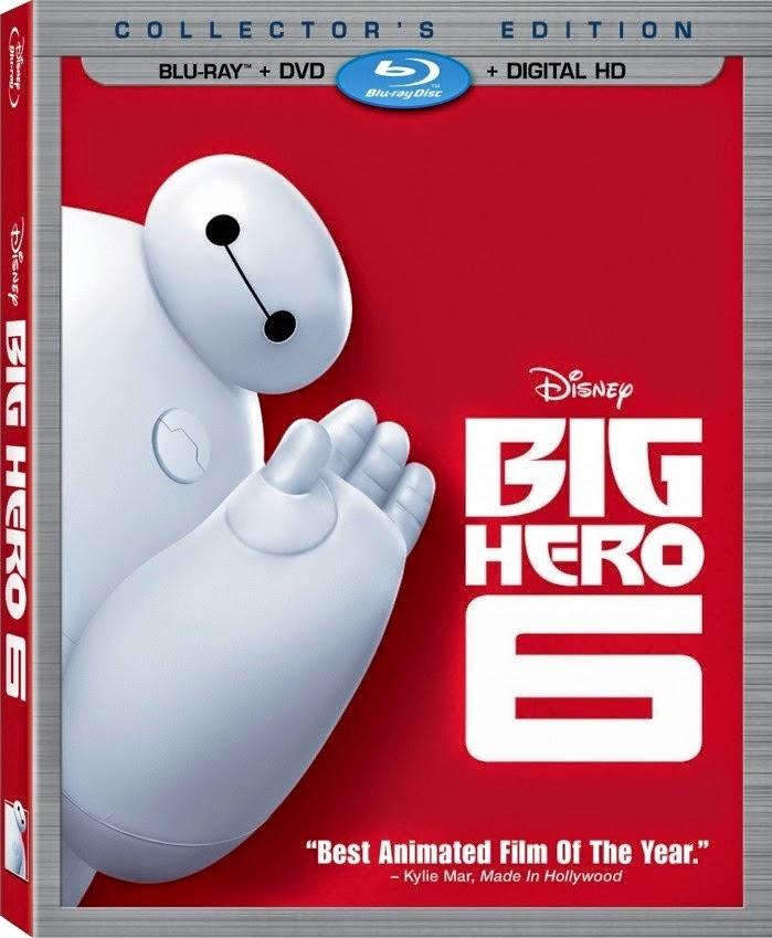 Grandes Heroes (2014) 1080p BD25 ESPAÑOL LATINO