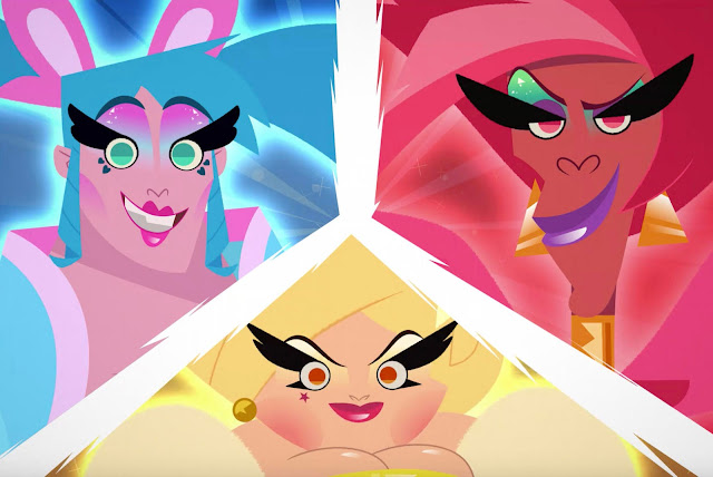review super drags