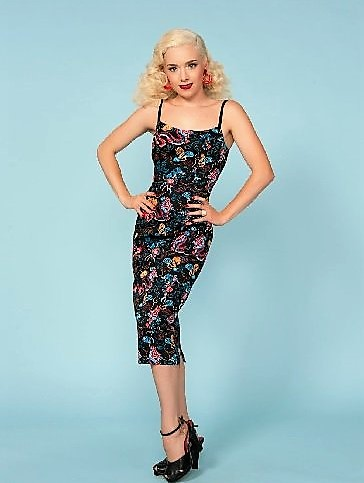Pinupgirlclothing Chinese New Year collection