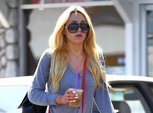 Amanda Bynes : The actress is currently being treated for schizophrenia!