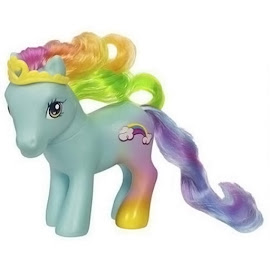 My Little Pony Rainbow Dash Favorite Friends Wave 1 G3 Pony