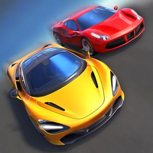 Drag Sim 2018 v1.0.4 Mod Apk [Money]