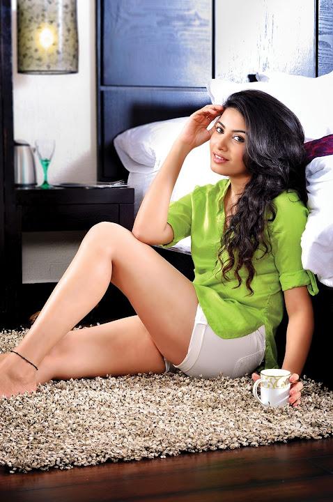 Kavya Shetty Sizzling Photoshoot