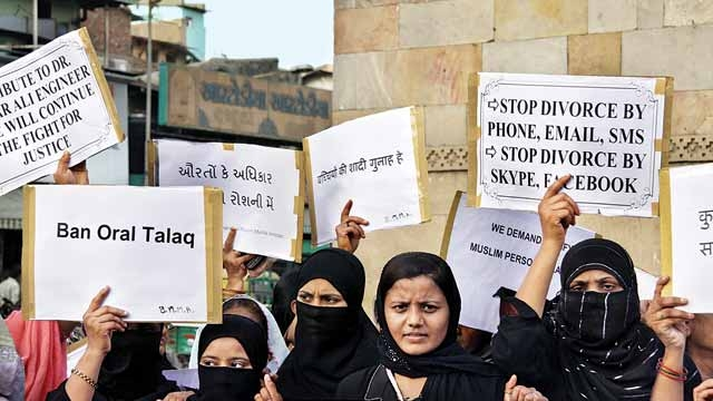 Caste faultline Exploitation by Left Extremist Blog Scroll.in - Part 1 - Islamic Terrorism Women Abuse