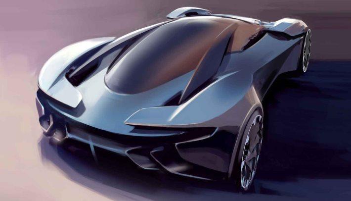 Image 4: Aston Martin DP-100 Vision Gran Turismo