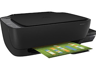 HP Ink Tank 310 series Review - Free Download Driver