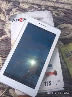 Download Firmware Advan T1S v12