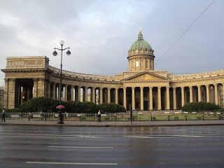 3 dias de tour por San Petersburgo