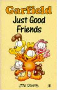 garfield just good friends