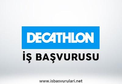 Decathlon iş ilanları