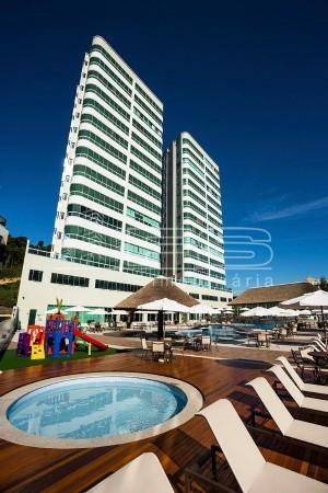 ref: 1571 - Sun City Residence - Apartamento 3 suítes Frente Mar - Semi Mobiliado - Itapema/SC