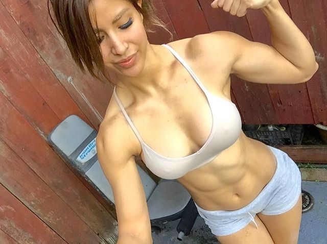 Kayli Ann Phillips Instagram photos