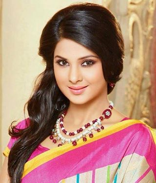 Jennifer Winget HD Photos 2017